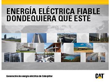 Energía Eléctrica Fiable Dondequiera Que Esté