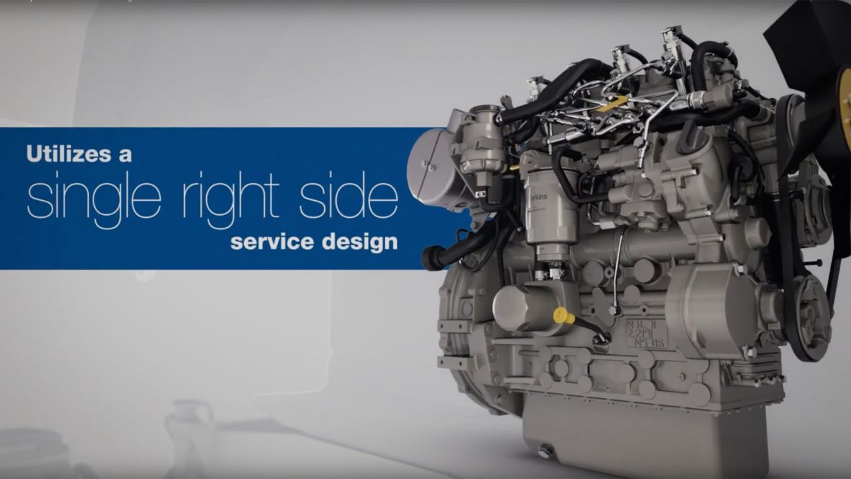 Servicing made simple