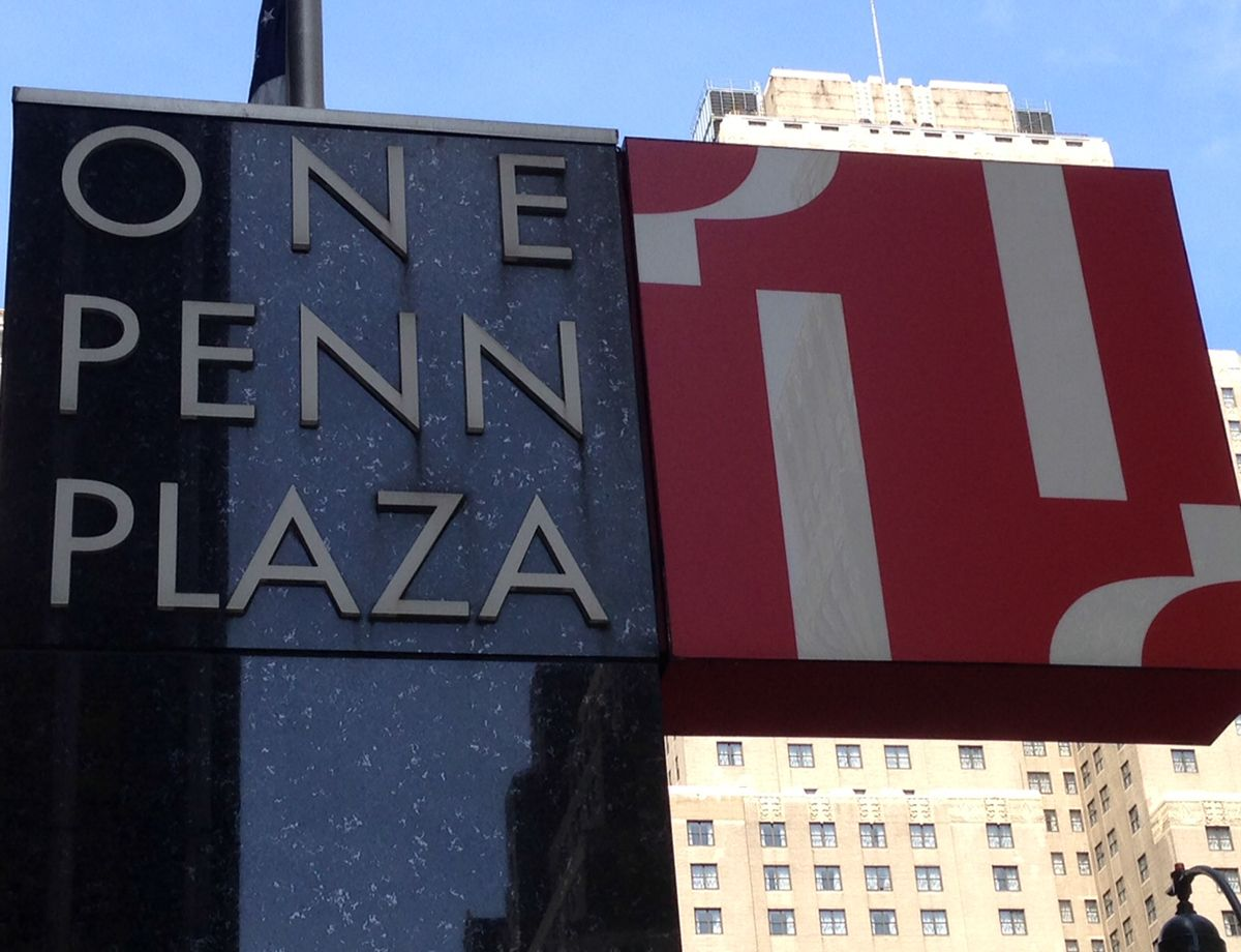 As the fourth largest office building in New York City, One Penn Plaza operates on one of the most constrained electrical grids in the U.S.