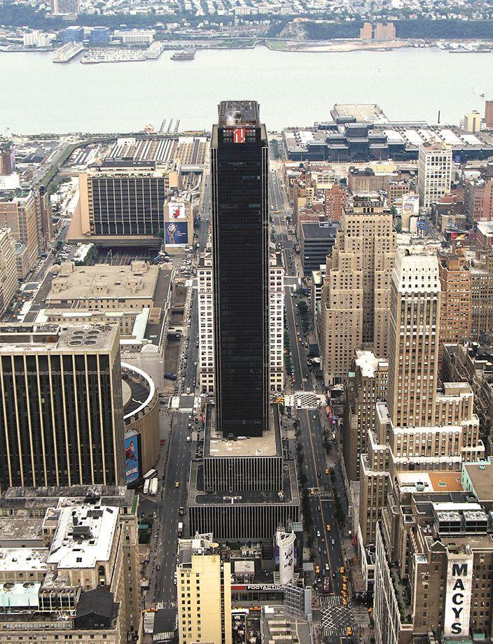 GI Energy, Нью-Йорк, штат Нью-Йорк