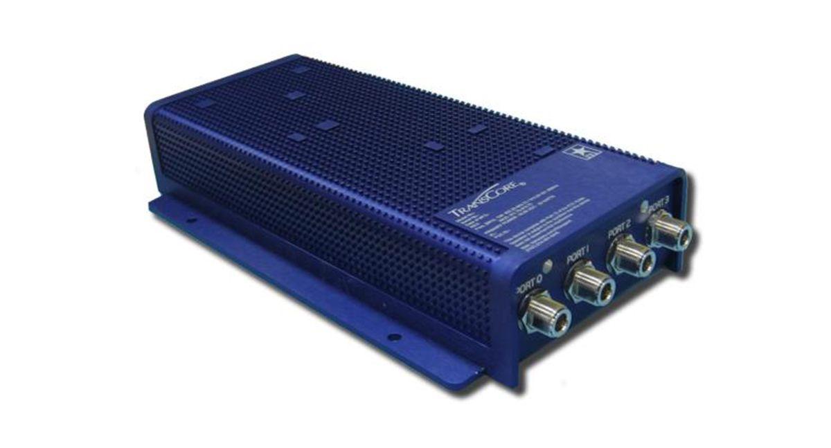 <h4>Multiprotocol Rail Reader </h4>