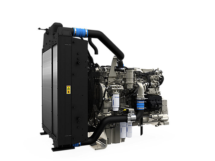 2206F-E13TAG Electric Power Diesel Engine