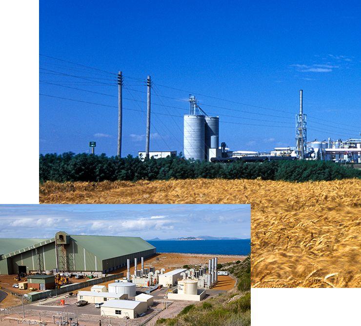 Combined Heat and Power (CHP) Solar Turbines