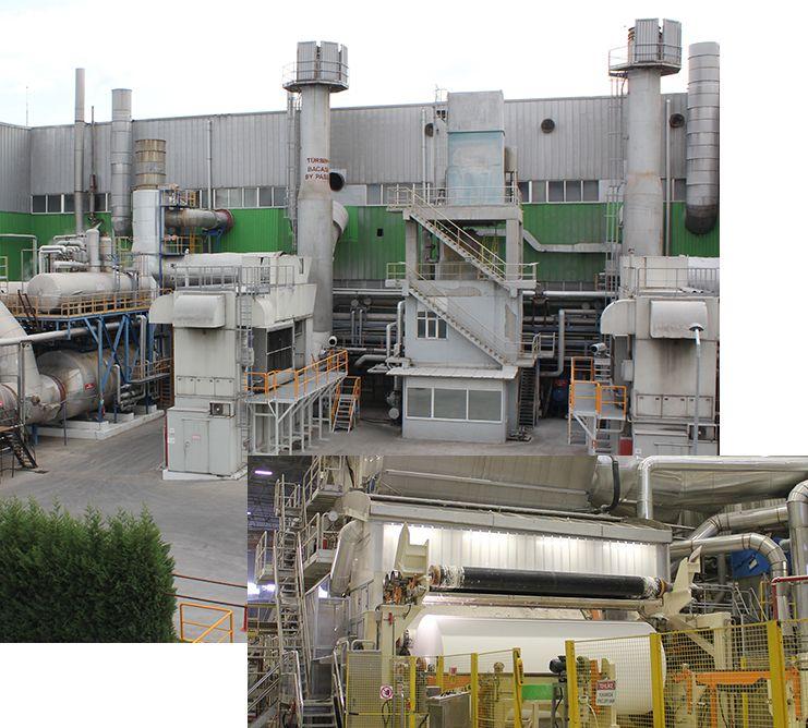 Industrial: Hayat, Turquía