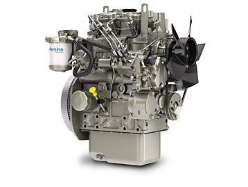 403J-11 Industrial Diesel Engine