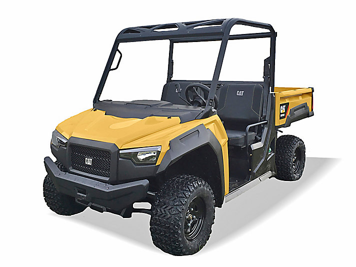 cat cuv102 d utility vehicle caterpillar. Black Bedroom Furniture Sets. Home Design Ideas