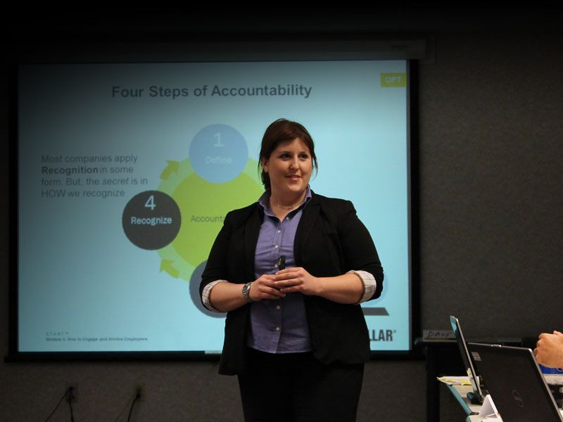 Safety Culture Consulting