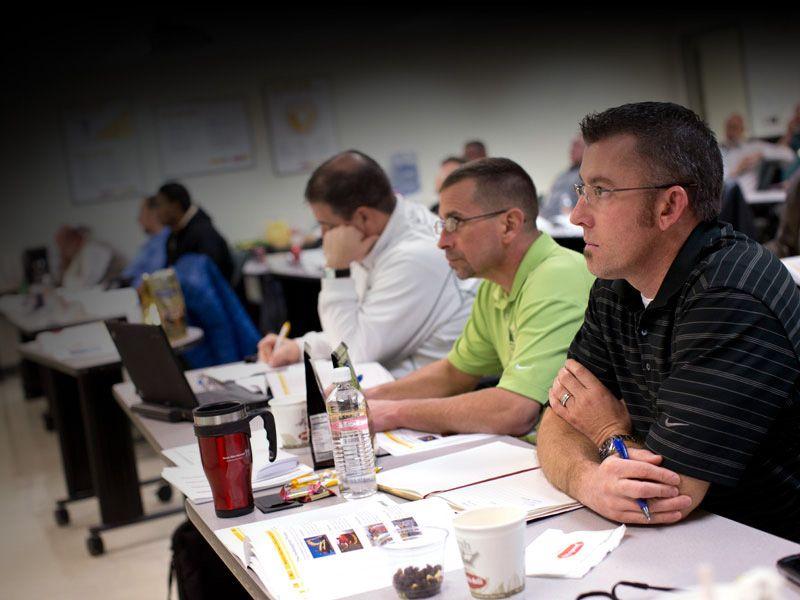 Project Management Workshop Facilitator