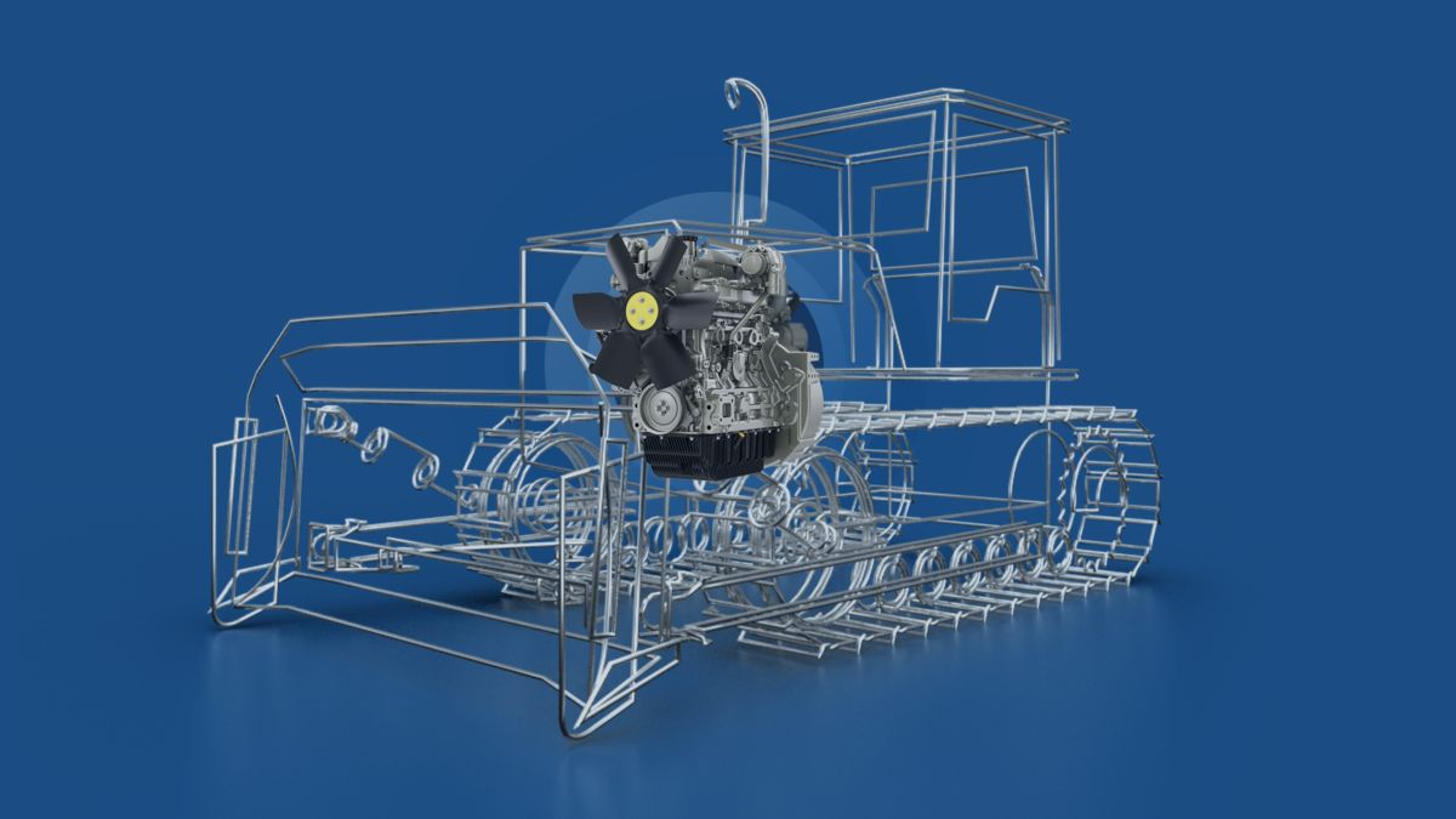 <b>Compact Power Reimagined</b>