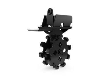 305 mm (12 in) 1 Ton Pin Lock