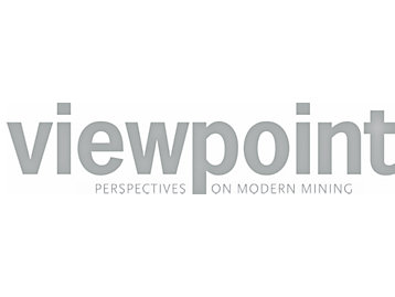Viewpoint Magazine (Logo)