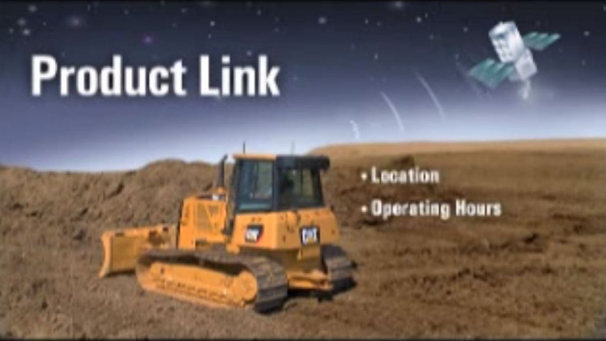Safety & Operating Tips: Cat® D3K, D4K, & D5K Track Type Tractors