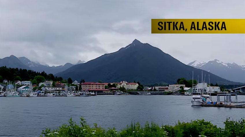 City of Sitka Titan 130 Modular Power Plant