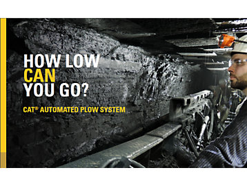 Cat Plow Systems: How Low Can You Go? (Digital Brochure)