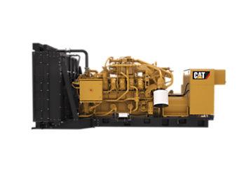 G3512 de 750 kW