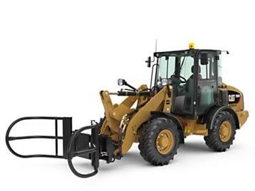906M Ag Handler