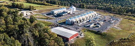 Оптимизация энергоресурсов