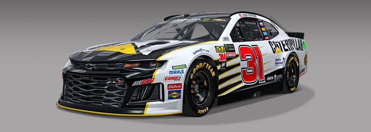 Cat Racing kicks off 26th season with NASCAR
