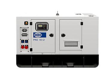 PRO60-2 Generator Set