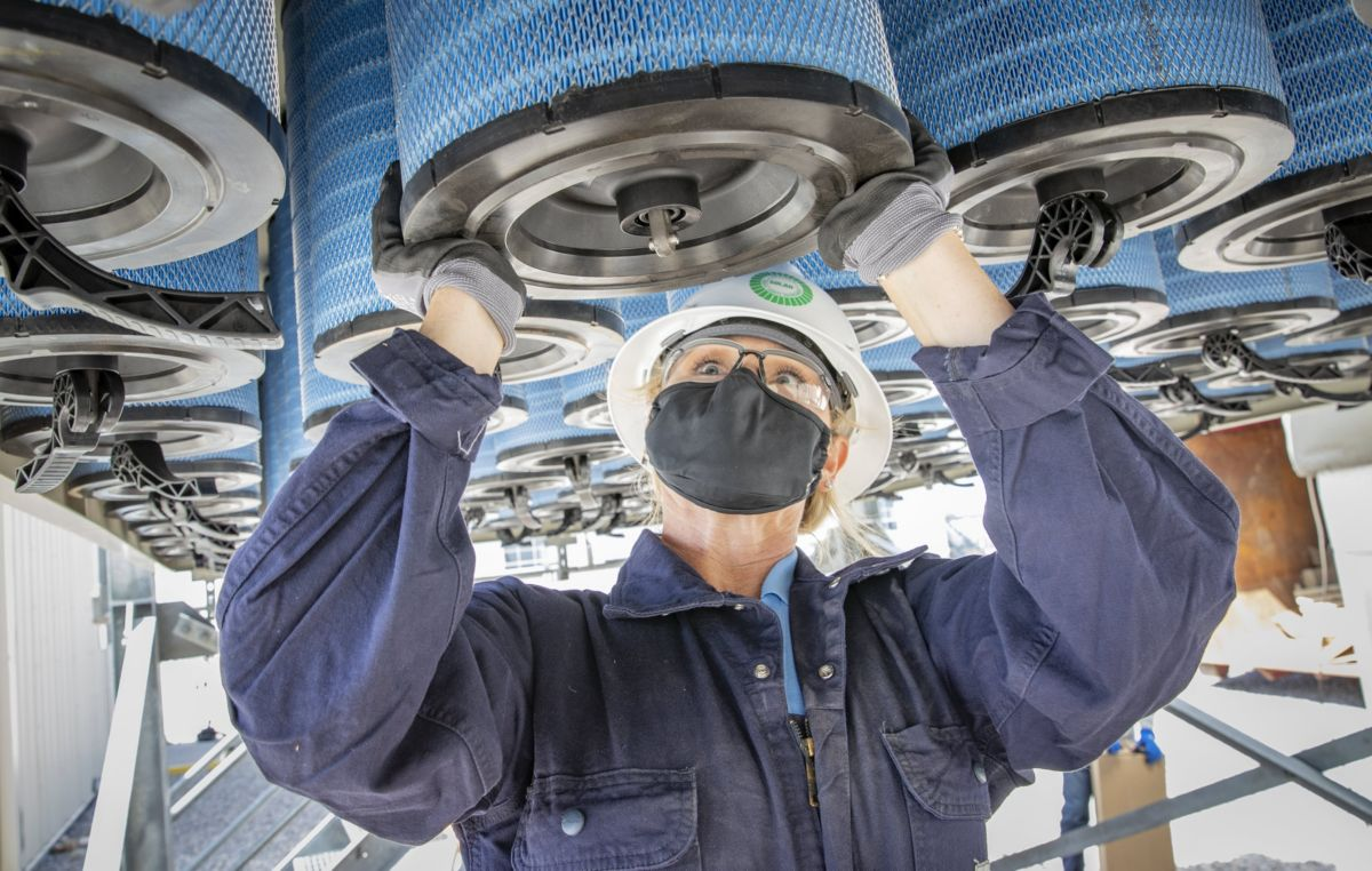 Field Service Engineer – Gas Turbine Mechanical (Service Engineer)- Well paid