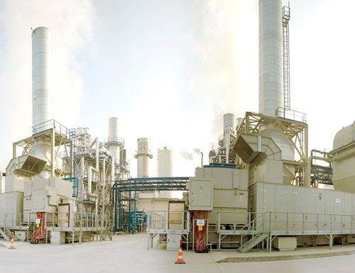 Manisa OIZ – 独立的电力生产