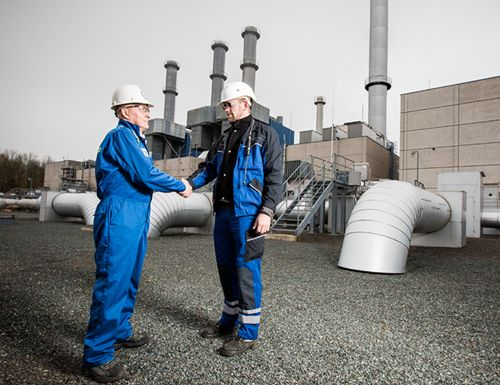 Restage Your Gas Compressor for Changing Pipeline Landscape
