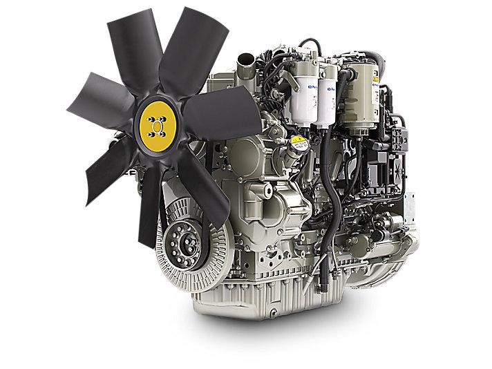 1206J-E70TA Industrial Diesel Engine