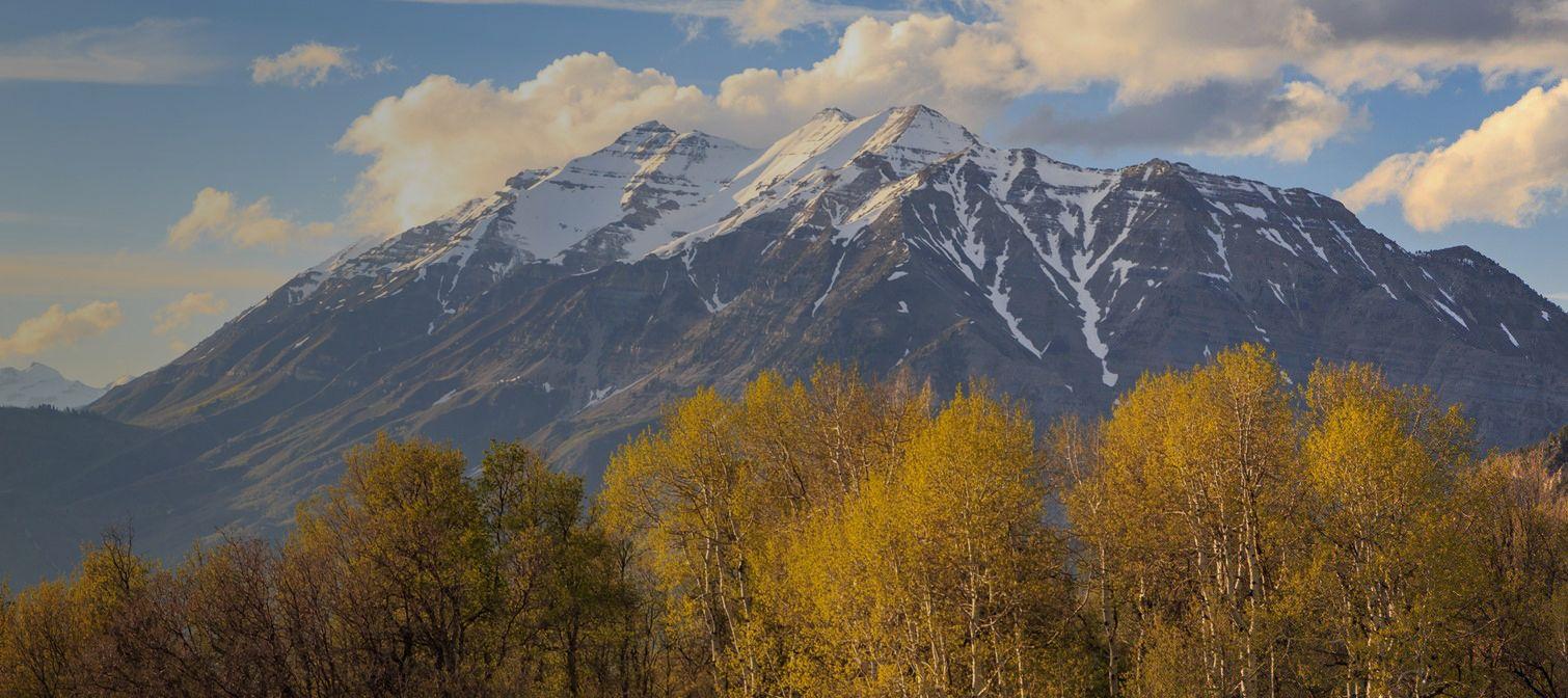Utah Mountians