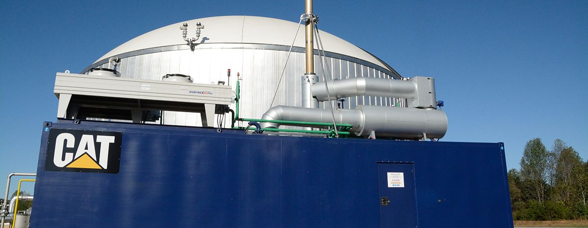 Biogas Project of the Year