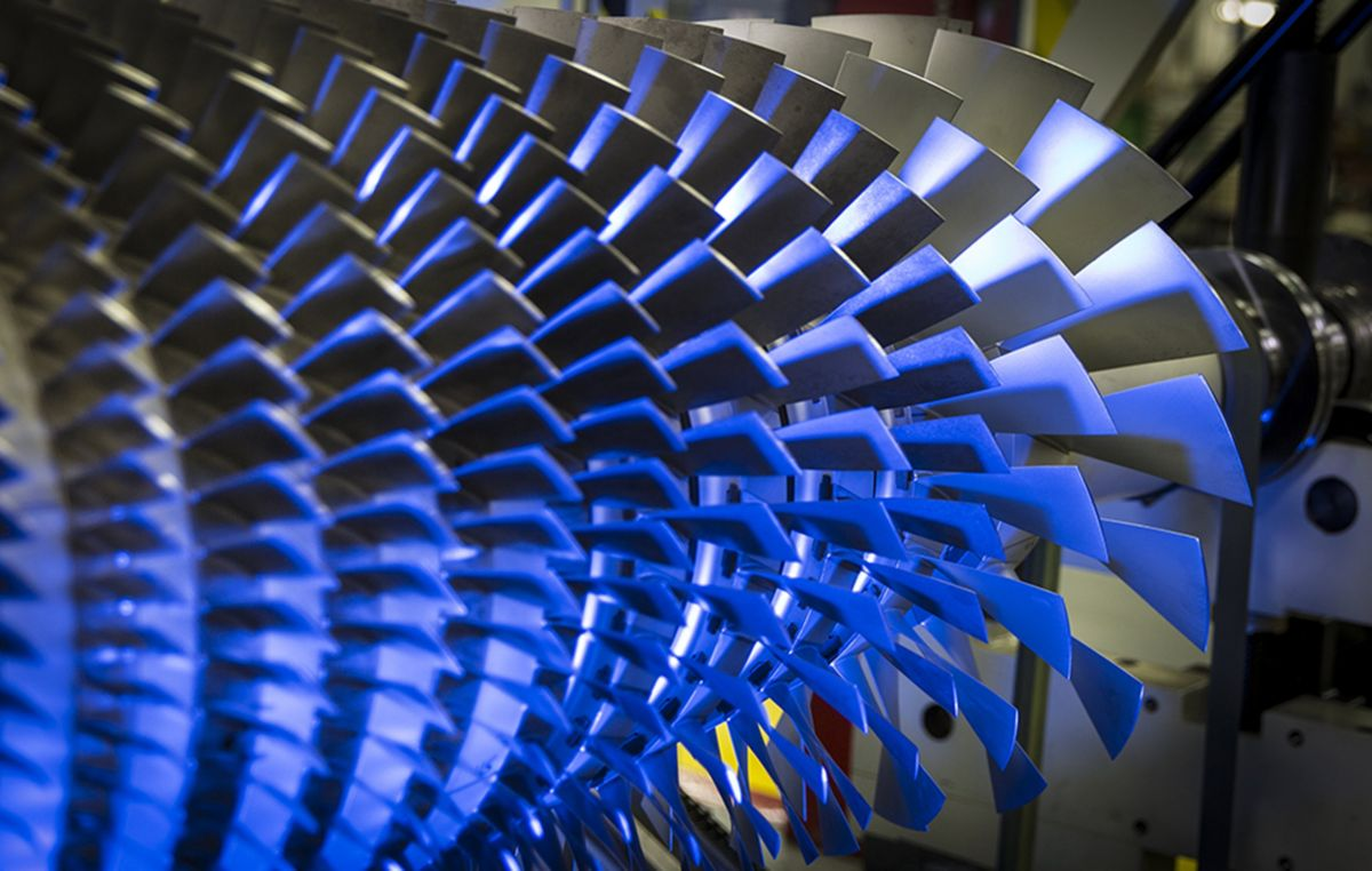 Solar Turbines 收购了 RDS Manufacturing