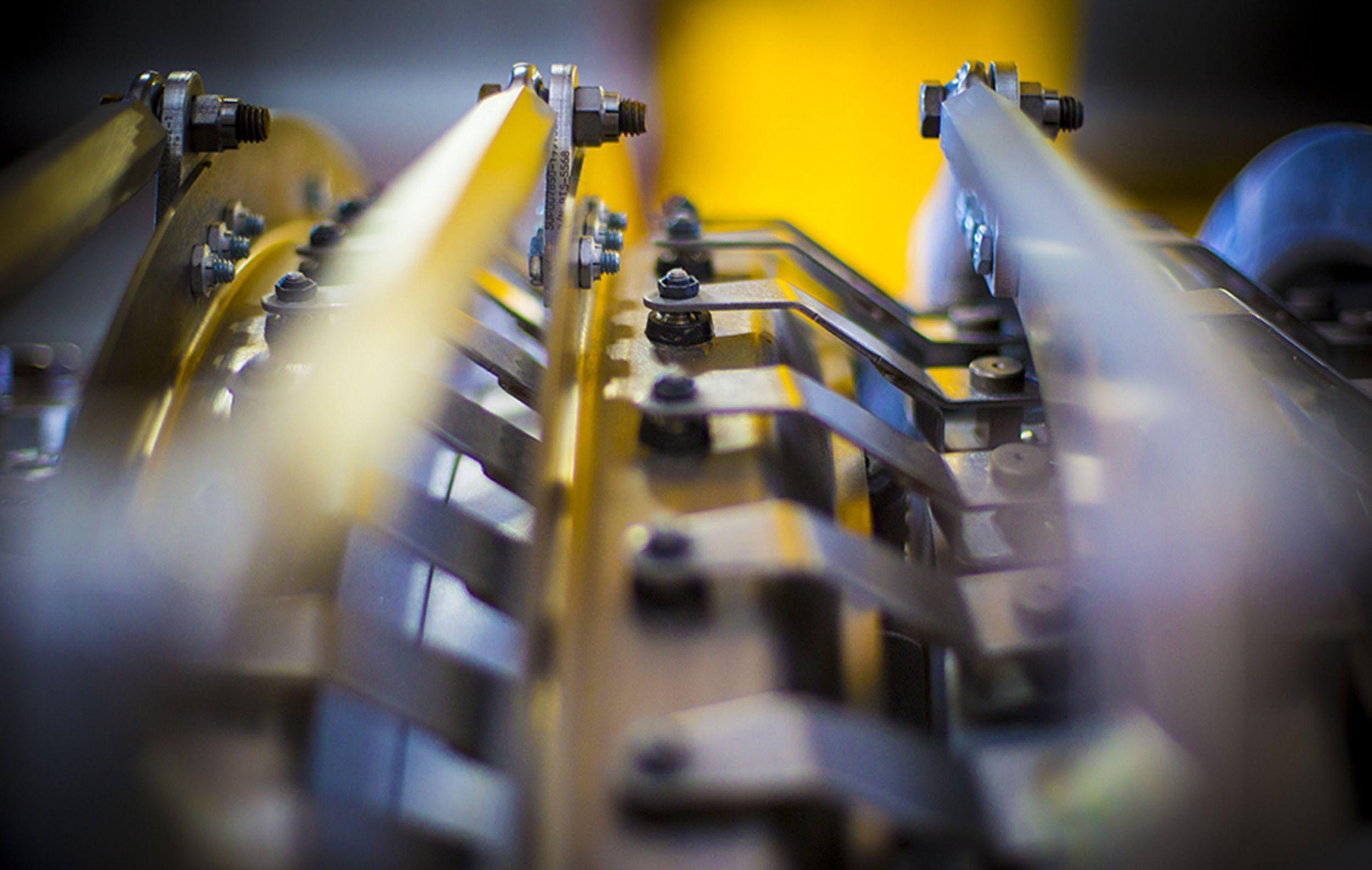 Valmet 和 Solar Turbines 签订合作协议