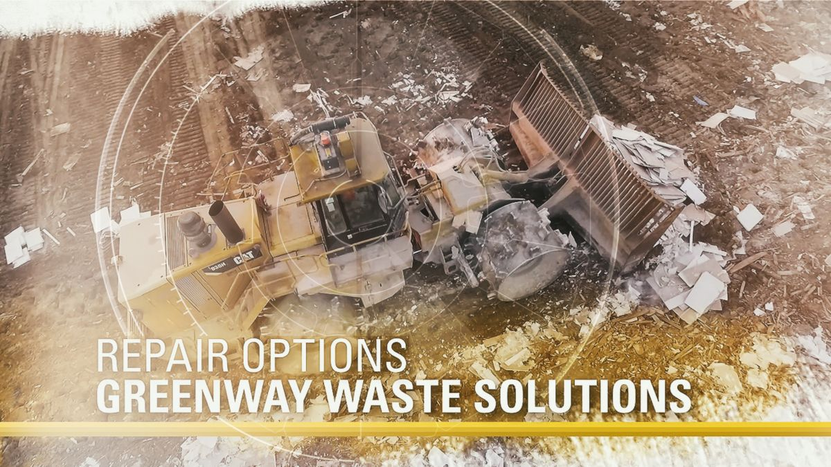Repair Options - Greenway Waste Solutions