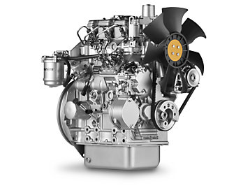 403F-15 Industrial Diesel Engine