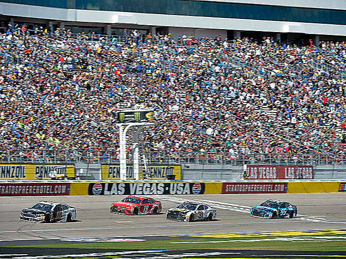 2018 Las Vegas 400