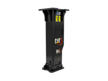 cat hydraulic hammers for skid steers excavators backhoes
