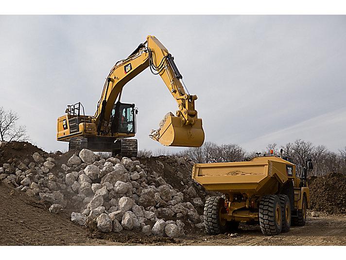 336 Hydraulic Excavator