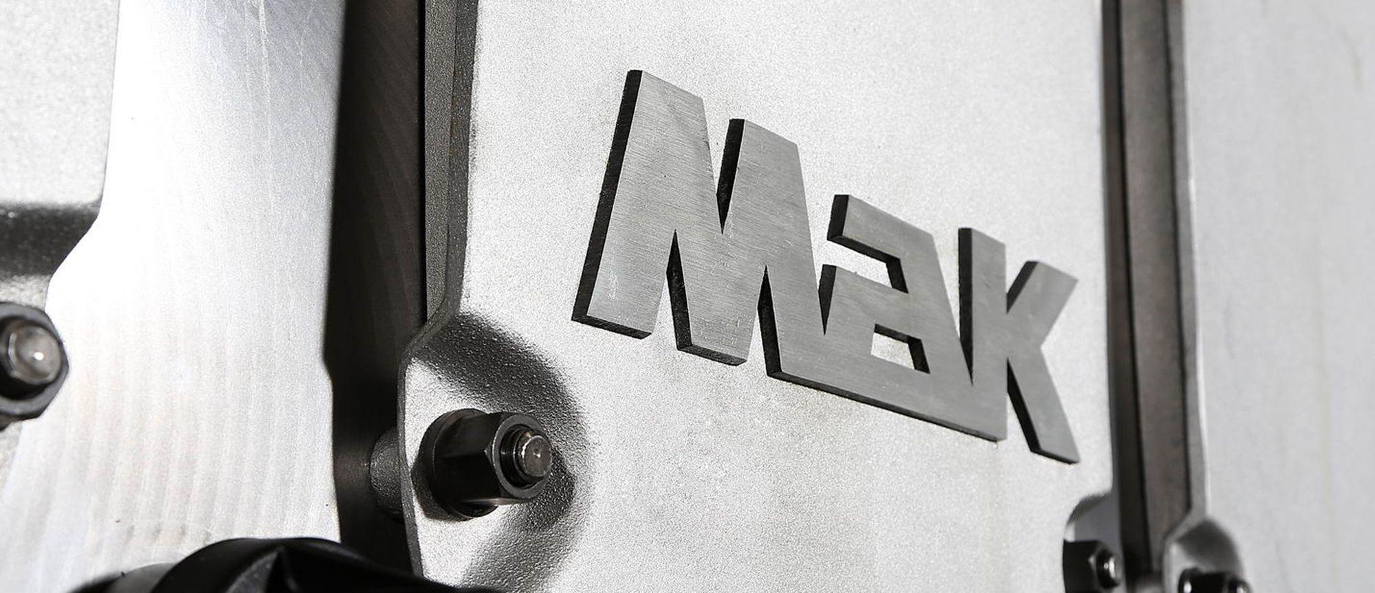 MaK Dealer Locator