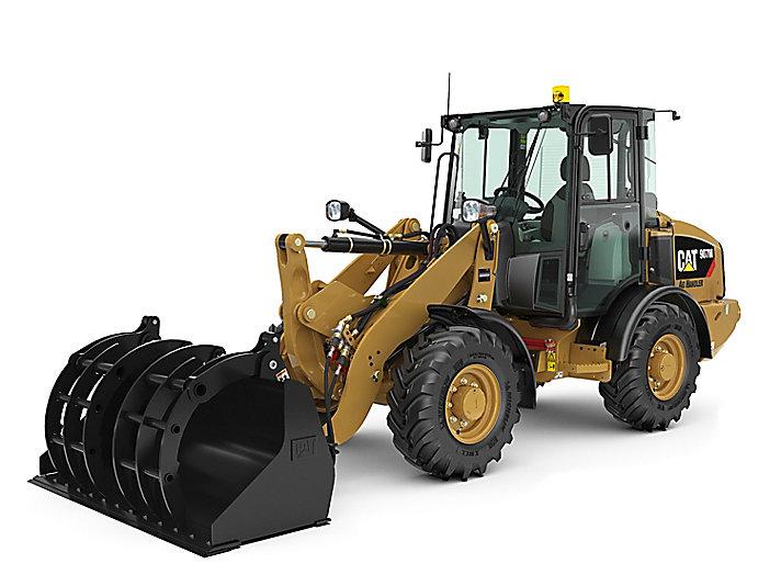 Movimentatore per usi agricoli 907M