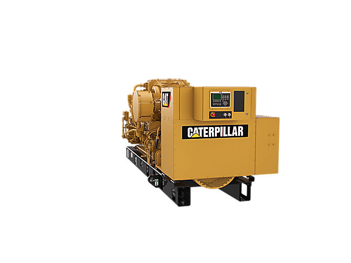 G3516A  Gas Generator Sets