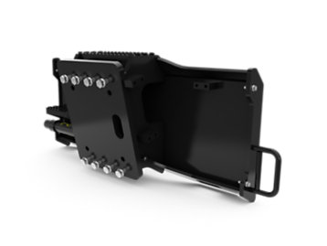 Mounting Bracket - Skid Steer Loader