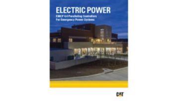 EMCP 4.4 Brochure