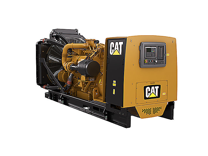 C32ディーゼル発電装置