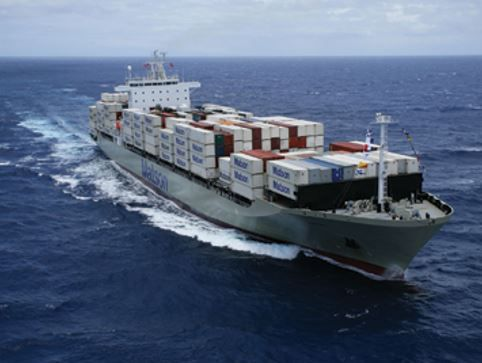 Beyond the Iron: 5 Turning Points in Marine Shipping