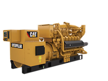 CAT® GAS GENERATOR SETS