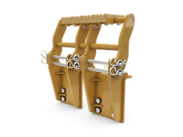 Backhoe Accessories