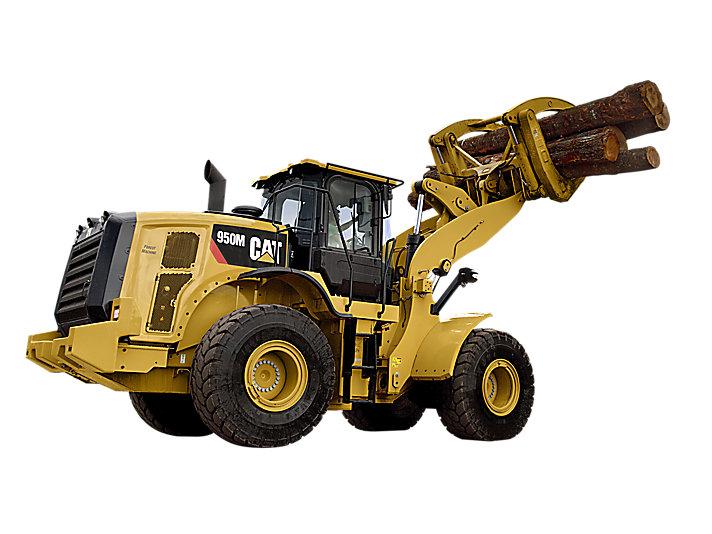 950M Millyard Loader
