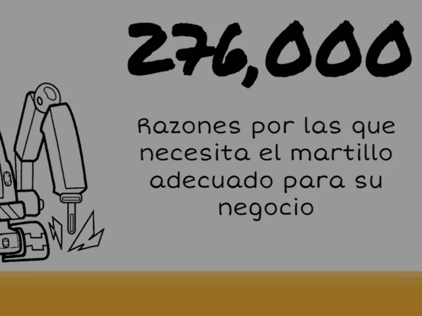 276000 Razones