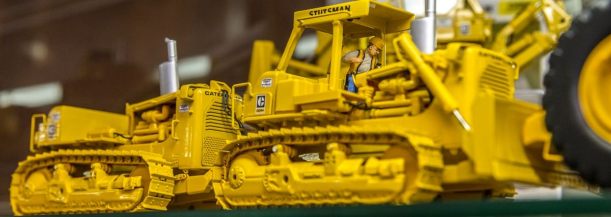 """Passion and Inspiration Create a """"Crazy"""" Collection Stutsman-Gerbaz excavation"""