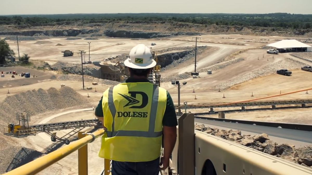 Dolese Bros. Co. is on our journey towards zero incidents. Listen to leaders and front-line employees across the company share about the process they've followed and how it has impacted their safety culture.