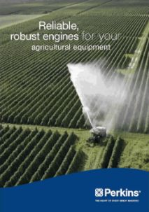 Ag Sector Brochure - English